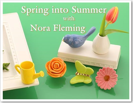 Nora Fleming Dishes and Minis