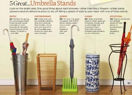 Good Housekeeping Umbrella Stand