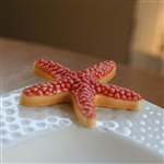 Nora Fleming Starfish Mini - Sea Star