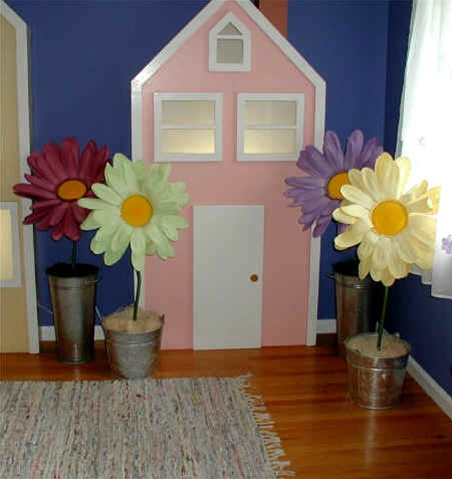 Daisy Bedroom Ideas 3 Awesome Decorating Ideas